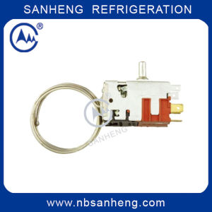 Good Quality Defrost Thermostat for Refrigerator (077B6208) pictures & photos