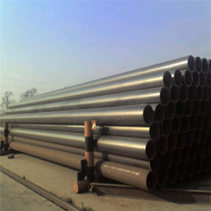 Hot Rolled Steel Hollow Section Round Shape for Veiouse Usage pictures & photos