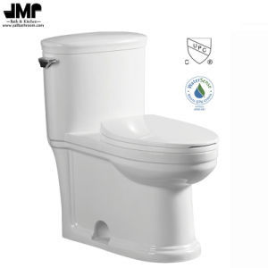 Cupc Toilet Seat Bathroom Ceramic Toilet Sanitary Ware pictures & photos