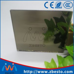 3mm 4mm 5mm 6mm 8mm Decorative Silver Aluminum Mirror Sheet pictures & photos