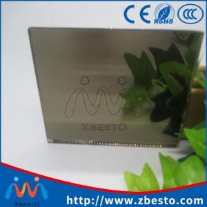 3mm 4mm 5mm 6mm 8mm Decorative Silver Aluminum Mirror Sheet