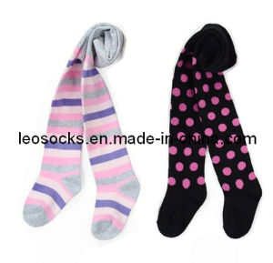 Fashion Baby & Children Cotton Tights pictures & photos