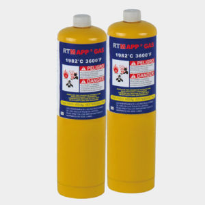 Mapp Gas for Sale pictures & photos