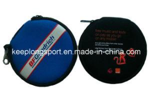 Fashion Customized Waterproof Neoprene CD Holder