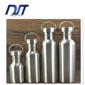 Stainless Steel Water Bottle Swell Style Vacuum Bottle Sport Bottle pictures & photos