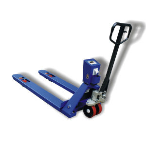 Stainles Steel Pallet Truck Scale pictures & photos