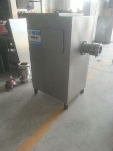 Frozen Grinder Machine for Meat pictures & photos