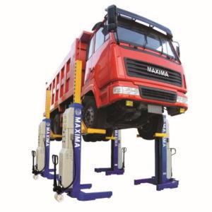 Maxima Mobile Bus Lift Ml4030 Ce pictures & photos