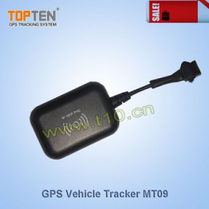 Motorcycle/Car Mini GPS Tracker & Alarm Systems for Tracking and Security (WL) pictures & photos