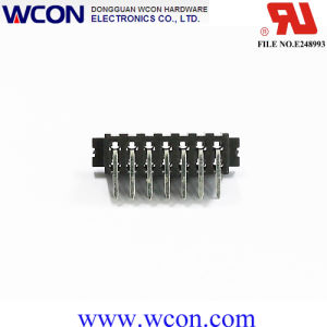 2.0mm on The Insert Row Female Connector pictures & photos