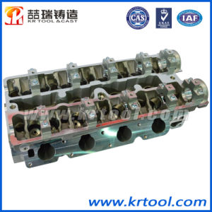 High Precision OEM Die Casting for Auto Spare Parts Supplier pictures & photos