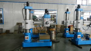 Factory Direct Sale Model Z3040*10 Radial Drilling Machine pictures & photos