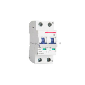 Miniature Circuit Breaker Types of Breakers in Electrical pictures & photos
