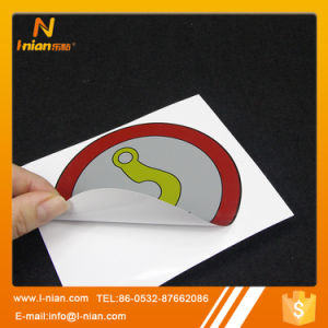 Durable Waterproof UV Protection Label Sticker for Outdoor pictures & photos