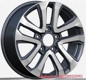 for Replica Toyota Honda Nissan Aluminum Alloy Wheels Rim pictures & photos