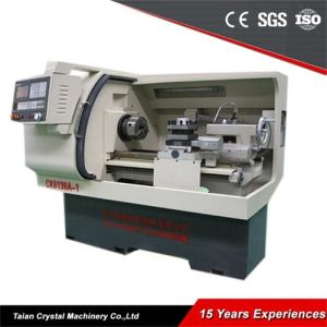 Universal Used CNC Lathe Machine Price Ck6136A-1 pictures & photos