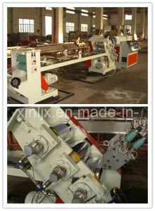 Plastic PVC Profile Extrusion Machine pictures & photos