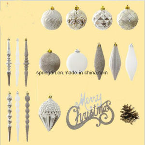 Set Christmas Decoration for Christmas Tree pictures & photos