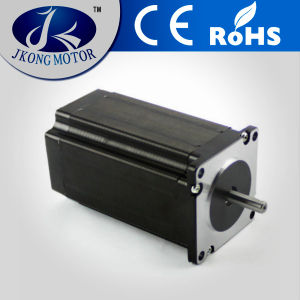 1.8degree 60mm 2phase Hybrid Stepper Motor with High Torque pictures & photos