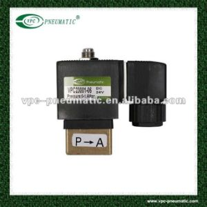 3/2 Compact Valve Direct Acting Solenoid Valve pictures & photos