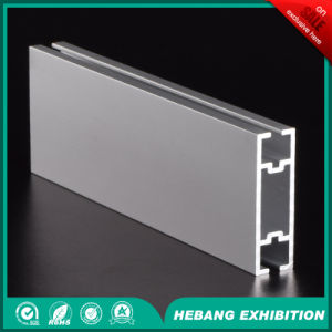 Aluminum Beam 50mm 2 Slot Beam for Exhibition Booth pictures & photos