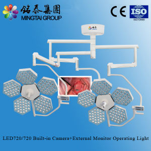 Surgical Room Shadowless Operation Theatre LED Light / Operation Illuminating Lamps pictures & photos