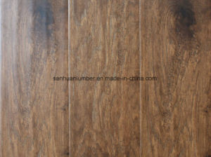 Carb Certificating Laminated Flooring 12mm Thickness pictures & photos