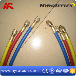 R134A Premium Charging Hose Freon Charging Hose pictures & photos