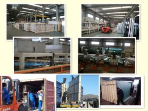 Laminated Glass with Ce, ISO etc 4.38mm to 25mm pictures & photos