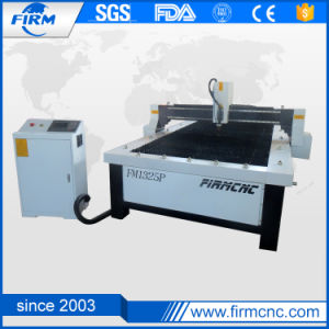 1325 Metal CNC Plasma Cutting Machine for 6mm Stainless Steel pictures & photos