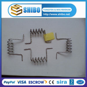 Workability Twisted Tungsten Strand Wire Price pictures & photos