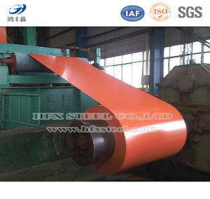 Color Coated Galvanized Steel Coils --PPGI/PPGL pictures & photos