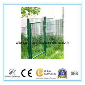 Wire Mesh Fence for Garden Fence Door pictures & photos