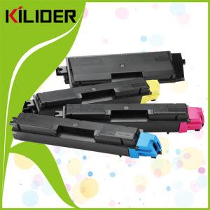 New Premium Factory Manufacturer Good Price Good Quality Consumable Compatible Color Laser Tk-5135 Tk-5137 Toner for Kyocera Taskalfa 265ci Taskalfa 266ci pictures & photos