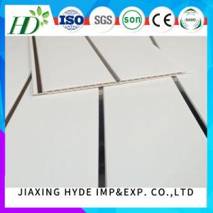 20cm Width PVC Panel PVC Ceiling Panel Printing (RN-04) pictures & photos