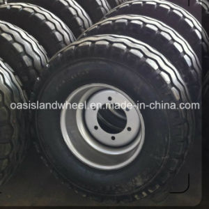 Agricultural Wheel Rim 9.00X15.3 for Farm Trailer pictures & photos