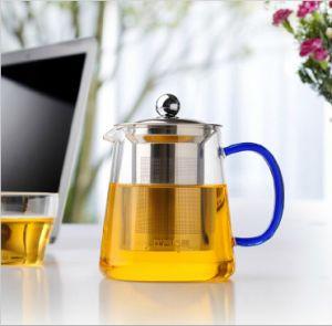 Beautiful Glassware / Tea Set / Glass Jar pictures & photos