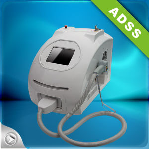 2016 Hot Sale 808nm Diode Laser Hair Removal Machine pictures & photos