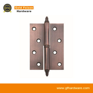 Door Hinge/ Door Hardware/ Iron Hinges (4X3X2.5) pictures & photos