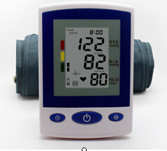42*58 LED Size Digital Blood Pressure Meter pictures & photos