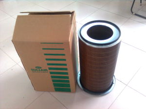 88290001-466 Sullair Air Filter Element Compressor Equipment pictures & photos