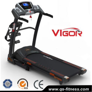 Ningbo Running Fitness Machine with CE Certification