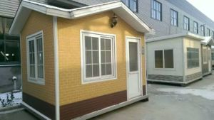 PU Composite Sandwich Wall Panel pictures & photos