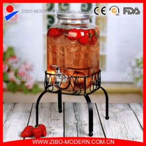 High Quality Glass Standing Water Dispenser pictures & photos