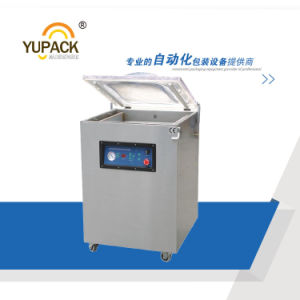 Dz400e Dz500e Dz600e Chamber Vacuum Packing&Packaging Machine for Food pictures & photos