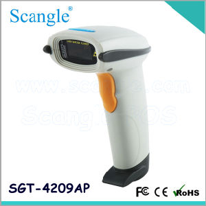 Handheld Barcode Scanner (SGT-4209AP) pictures & photos