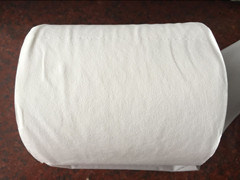 Virgin Roll Toilet Paper with Emboss Pattern pictures & photos
