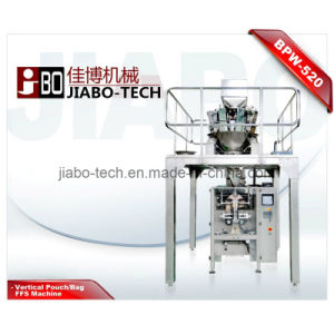 Automatic Vffs Food Pack Machine (BP530) pictures & photos