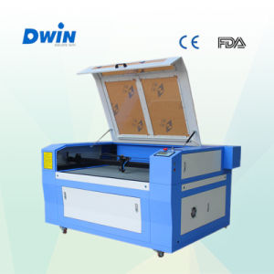 Honeycomb Table MDF Laser Cutting Machine Price (DW1290) pictures & photos