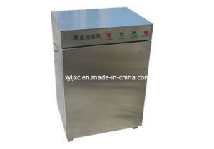 Cap Washer/Ozone Cap Disinfector/Ozone Cap Sterilizer